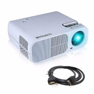 Proiettore Crenova XPE600