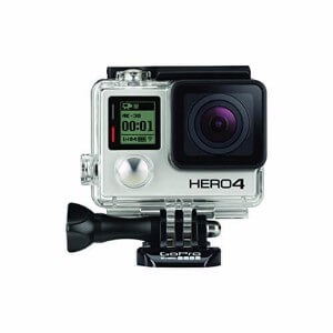 Action Cam GoPro HERO4