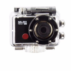 Action Cam Nilox Mini F Wi-Fi