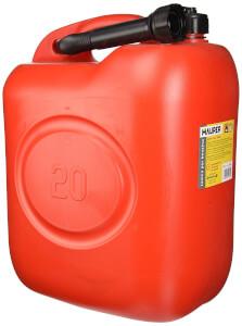 Tanica carburante Maurer 91870