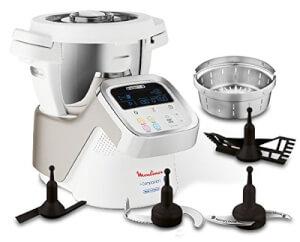 Robot da cucina Moulinex i-Companion HF9001